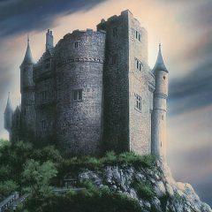 William Hope Hodgson's The House on the Borderland