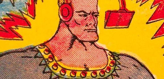 A Profile of Fletcher Hanks