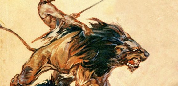 Edgar Rice Burroughs and The Pulps: The Expansion of Genre Fiction