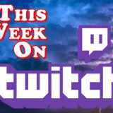 This Week on Twitch – April 5-11