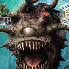 New In The Online Store: Fantasy Grounds for Fifth Edition Fantasy