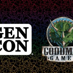 Goodman Games Will Not Attend Gen Con 2021, Plans to Return in 2022