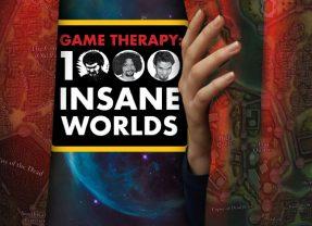 Punjar and Beyond On Next Week's 1000 Insane Worlds!