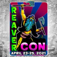 Support Reaver Con This Weekend!