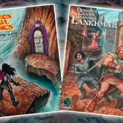 Final Days for DCC and Lankhmar Bundles of Holding!
