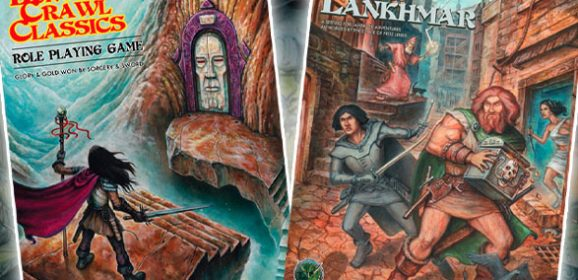Last Chance for DCC and Lankhmar Bundles of Holding!