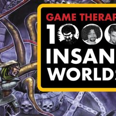 Today On 1000 Insane Worlds: Punjar and Beyond!