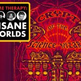 Join Us Today For Crypt of the Science Wizard on 1000 Insane Worlds