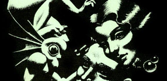 Clark Ashton Smith: The Necromantic Poet of Weird Tales