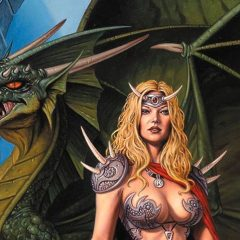 DCC #82.5: Dragora's Dungeon Now Available on Fantasy Grounds!
