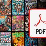 Check out our PDF store!