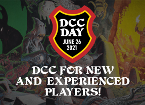 A Preview of DCC Day Releases!