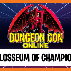 Announcing the Colosseum of Champions
