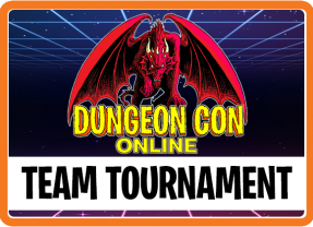 Announcing The Prism of Redemption 5E Team Tournament at Dungeon Con Online!