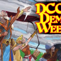 Sign Up Now for DCC Demo Week!