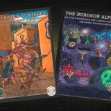 New In The Online Store: Fantasy Grounds Keys for Dungeon Alphabet and Monster Alphabet!