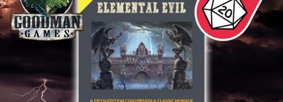 Watch Temple of Elemental Evil Live Play on Twitch Tonight!