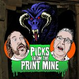 Picks From The Print Mine Airs Tonight