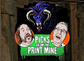 Visit Picks From The Print Mine Tonight