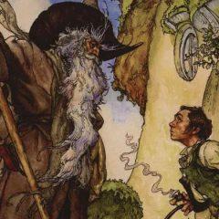 Ryan Harvey's Gateways to Sword-and-Sorcery