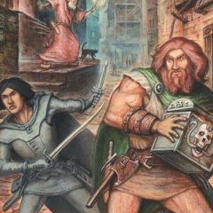 DCC Lankhmar Boxed Set Headed for 2nd Printing