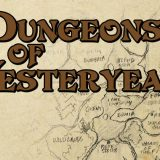 Dungeons of Yesteryear: Stefan Poag