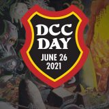 DCC Day is this Saturday!