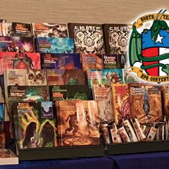 Visit Our Booth at North Texas RPG Convention!