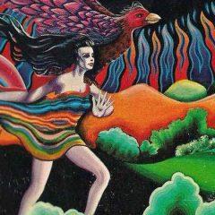 Ballantine Adult Fantasy: Fletcher Pratt's The Blue Star