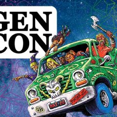 Road Crew — Rally to Run Events for Gen Con!