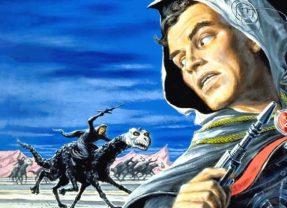Classic Covers: Jack Vance