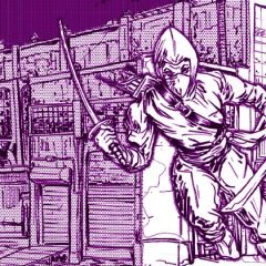 Watch Ninja City Today On 1000 Insane Worlds