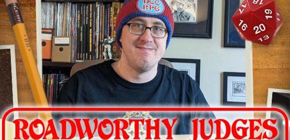 Roadworthy: Christian Ovsenik