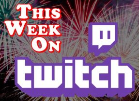 This Week on Twitch – July 26 – August 1