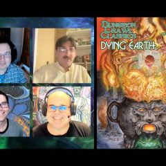Learn More About DCC Dying Earth on Really Dicey