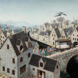 Ballantine Adult Fantasy: Lord Dunsany