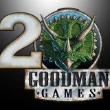 20 Years of Goodman Games! Send Us Your Photos and Memories!