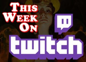 This Week on Twitch – August 2-8