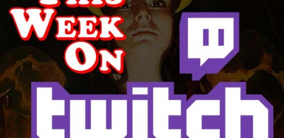 This Week on Twitch – September 20-26