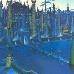 Bill Ward's Gateways to Sword-and-Sorcery