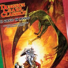 DCC RPG Now Available in Italian!