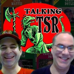 Chris and Rick's Top 10 Episodes of Talking TSR