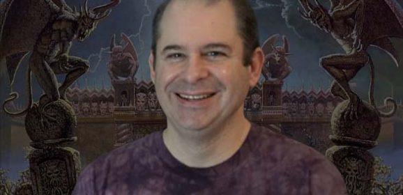 Chris Doyle Joins Professor DM to Discuss The Temple of Elemental Evil