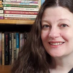 Jen Brinkman Joins Goodman Games as Customer Service and Convention Manager