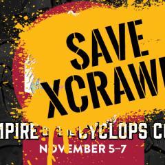 Help Save Xcrawl!