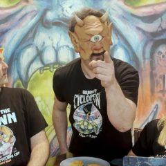 Feeding The Cyclops, Episode 2: All About Empire of the Cyclops Con