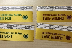 Metamorphosis Alpha ribbons