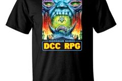 DCCDemonSkullHeadShirt