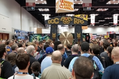 Booth Crowd 5