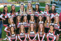 Coris Cheer Team